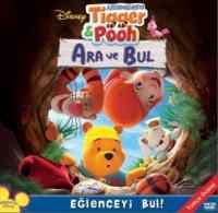Arkadaşlarım Tigger ve Pooh Ara ve Bul