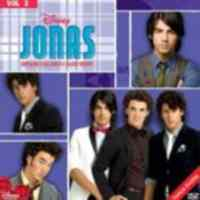 Jonas Brothers Sezon.1 Vol.3