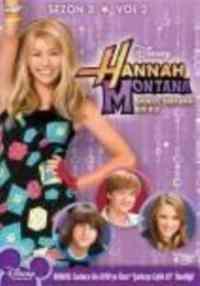 Hannah Montana Sadece Sıradan Bir Kız Sezon.3 Vol.2 - VCD