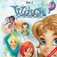 Witch Disk 2