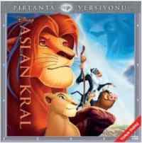 Aslan Kral (Pırlanta Versiyonu)