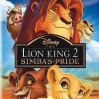 Aslan Kral 2: Simbanın Onuru Özel Versiyon