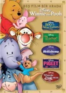 Winnie The Pooh Box Set (Vcd)