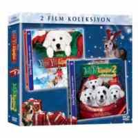 Yeni Yıl Köpekleri (VCD 2 Film Koleksiyon)