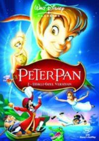 Peter Pan (Special Edition - Özel Vesiyon) (VCD)