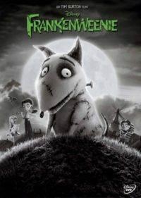 Franken Weenie (VCD)