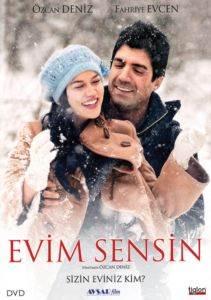 Evim Sensin (VCD)