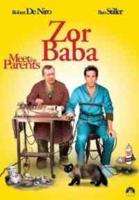 Zor Baba