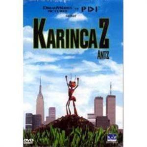Karınca Z (DVD)