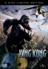 King Kong 2 - 2 DVD Özel Versiyon