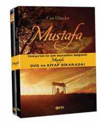 Mustafa Kitap DVD