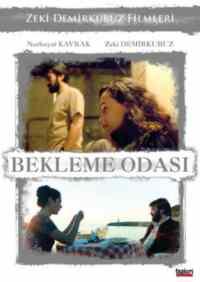 Bekleme Odası (DVD)