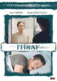 İtiraf (DVD)