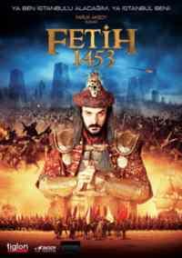 Fetih 1453 (Blu Ray)