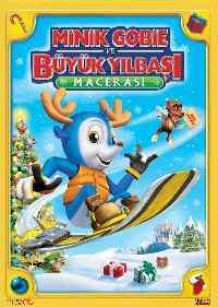 Minik Gobie Ve Büyük Yılbaşı Macerası (DVD)