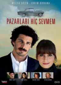Pazarları Hiç Sevmem (DVD)