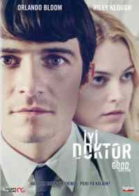 The Good Doctor - İyi Doktor (DVD)
