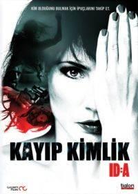 Id:A - Kayıp Kimlik DVD