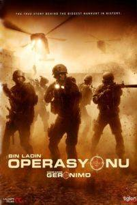 Bin Ladin Operasyonu - Seal Team Six: The Raid On Usama Bin Laden (DVD)