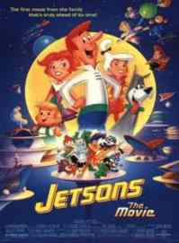 Jetgiller - Animasyon