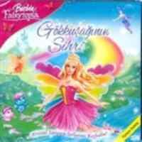 Barbie Fairyiopia Gökkuşağının Sihri