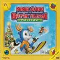 Minik Gobie Ve Büyük Yılbaşı Macerası (VCD)