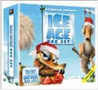 Buz Devri Özel Set (VCD)