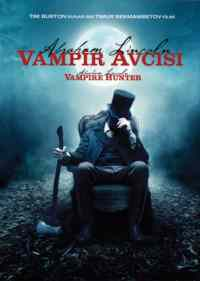 Vampir Avcısı (VCD)