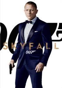 Skyfall 007 (VCD)