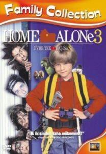 Evde Tek Başına 3 - Home Alone 3