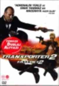 Taşıyıcı 2 (Transporter 2)