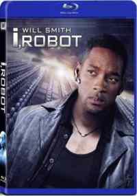 Ben Robot (Blu Ray)