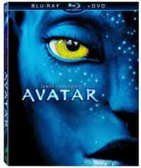 Avatar / Blu-Ray