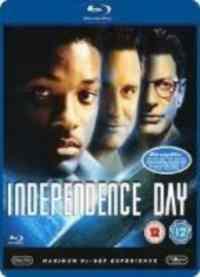 Kurtuluş Günü - Independence Day / Blu-Ray