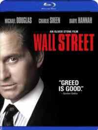 Borsa / Wall Street - Blu-Ray