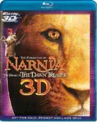 Narnia Günlükleri Şafak Yıldızının Yolculuğu