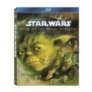 Star Wars Trilogy Episode 1-2-3