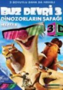 Buz Devri 3 Dinozorların Şafağı 3D