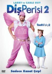 Diş Perisi 2 (DVD)