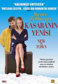 NEW IN TOWN - Kasabanın Yenisi
