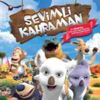 Sevimli Kahraman (VCD)