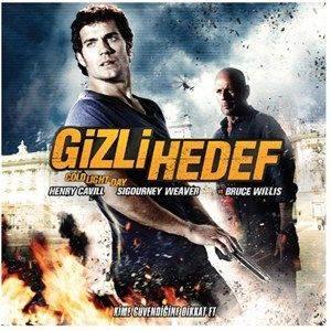 Gizli Hedef (VCD)