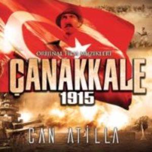 Çanakkale 1915 (VCD)