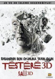 Testere - DVD