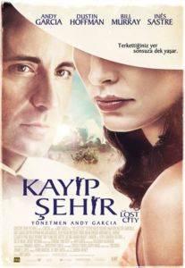 Kayıp Şehir (The Lost City) DVD