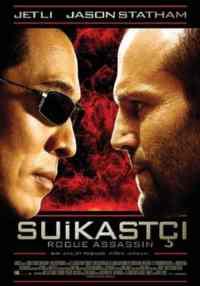 Suikastci - DVD