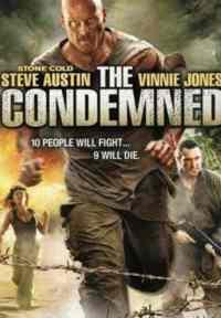 The Condemned-Yaşamak İçin Öldür