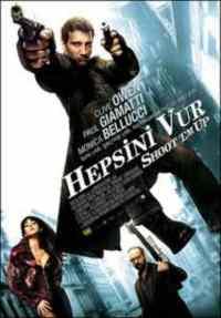 Hepsini Vur - DVD