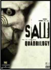Testere Dörtleme-Saw Quadrilogy