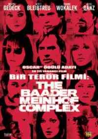 Bir Terör Filmi - Der Baader Meinhof Complex